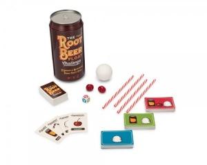 Root Beer Float Challenge Game Giveaway