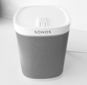 Sonos PLAY:1 Giveaway