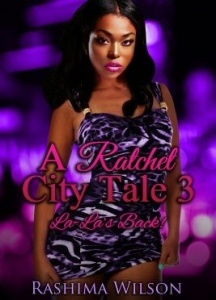 Win Three Autographed Urban Fiction/Street Lit Novels for Free!
