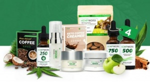 Win A Free CBD Product