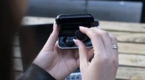 Win the New Aunu Audio M50 True Wireless Earphones and Swag!