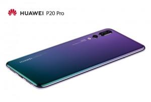 HUAWEI P20 Pro Smartphone Giveaway