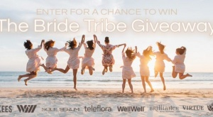 The Ultimate Bride Tribe Giveaway