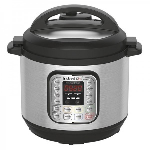 Win an Instant Pot 7-in-1 Multi-Use Programmable Cooker