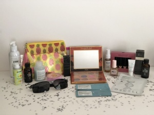 Win $200 worth of makeup and skincare