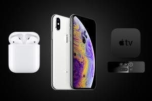 Win $1500 Worth Of Apple's Latest Gadgets