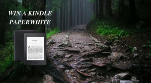 Win a Kindle Paperwhite!