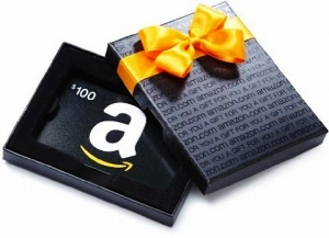 $100 Amazon Gift Card From AmCraft Industrial Curtain Wall