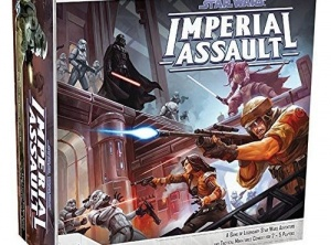 Grand Admiral Thrawn Tabletop Game Bundle Sweepstakes