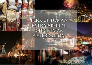 Win an 8-day Christmas Getaway To Montenegro