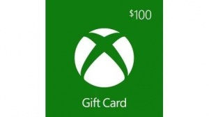 Win $50 XBox Gift Card Sweepstakes