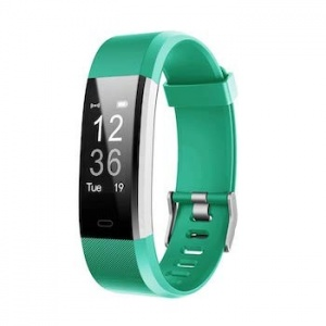Enter to win a LETSCOM Fitness Tracker HR