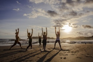 Costa Rica Wellness Tour Giveaway