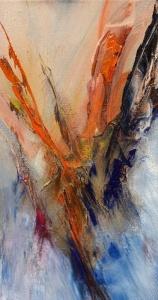 Original 'Paul De Bruyne' Painting Giveaway