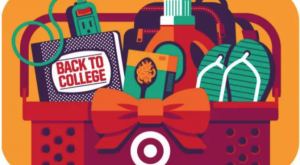 $200 Target Gift Card Giveaway!