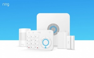Ring Alarm Home Security System Giveaway