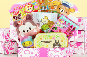 Win a Kawaii Box!