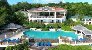 Win a Three Night Stay to Calabash Cove St Lucia!