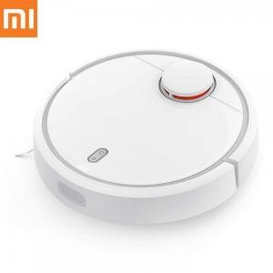 Xiaomi Mi Robot Vacuum Cleaner Giveaway