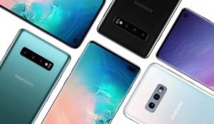 Mega Samsung Galaxy S10 Giveaway (5 Winners)