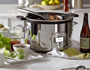All-Clad Deluxe Slow Cooker Giveaway