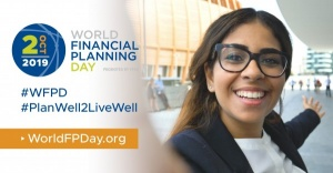 #PlanWell2LiveWell Video Contest