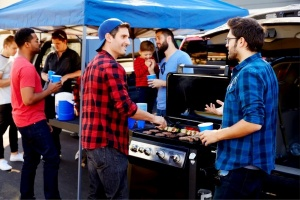 The Ultimate Tailgating Essentials Giveaway