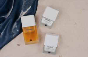 Organic Summer Skin Care Giveaway
