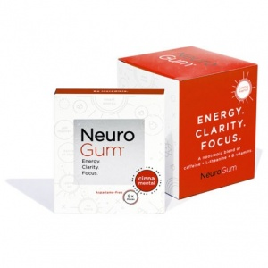 NeuroGum Free Sample