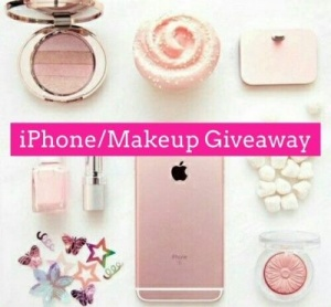 WIN an iPhone & Makeup