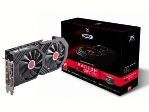Radeon RX 580 GTS Black Edition 8GB DDR5 Giveaway