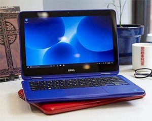 Dell Inspiron Performance Laptop Giveaway