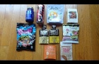 Free Daily Goodie Box September Unboxing